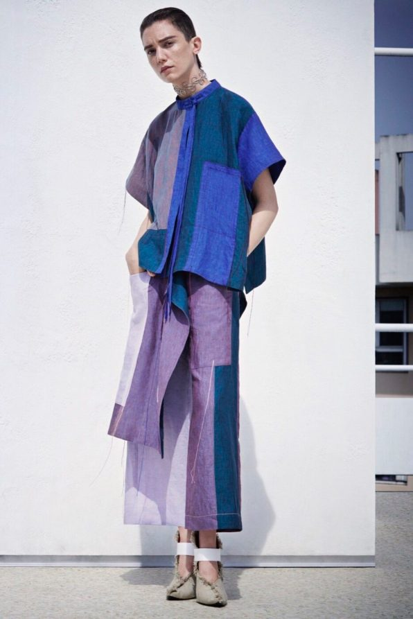 ACNE STUDIOS RESORT 2016 COLLECTION 10