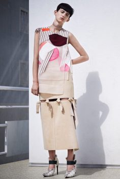 ACNE STUDIOS RESORT 2016 COLLECTION 3