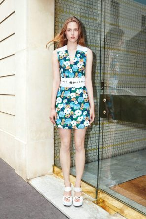 CARVEN RESORT 2016 COLLECTION 7