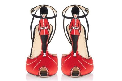 CHARLOTTE OLYMPIA AROUND THE WORLD COLLECTION 3