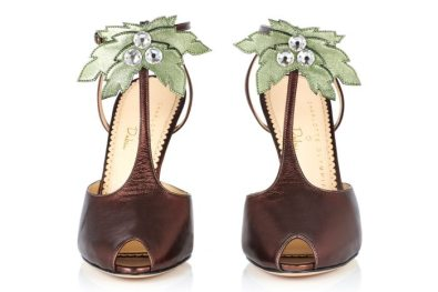 CHARLOTTE OLYMPIA AROUND THE WORLD COLLECTION 5