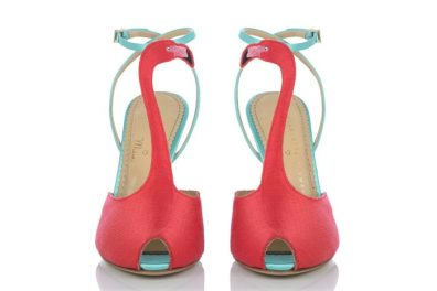 CHARLOTTE OLYMPIA AROUND THE WORLD COLLECTION 7