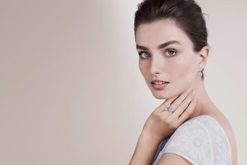 DE BEERS BRIDAL COLLECTION AD CAMPAIGN1