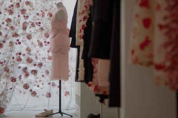 SIMONE ROCHA FIRST BOUTIQUE IN LONDON