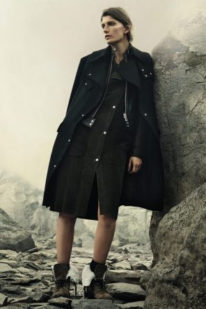 BELSTAFF PRE-FALL 2016 COLLECTION 6