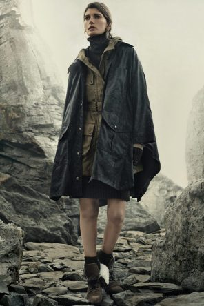 BELSTAFF PRE-FALL 2016 COLLECTION 7