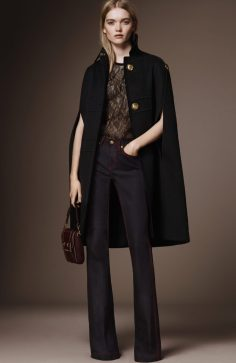 BURBERRY PRE-FALL 2016 COLLECTION 22