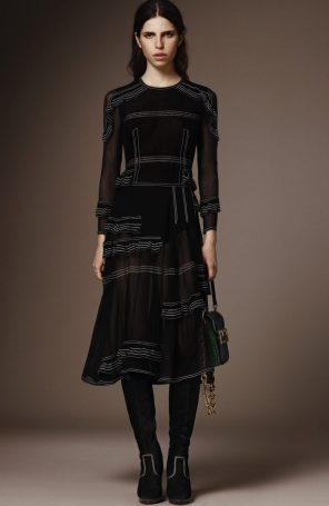 BURBERRY PRE-FALL 2016 COLLECTION 25