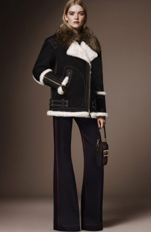 BURBERRY PRE-FALL 2016 COLLECTION 6