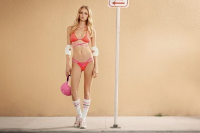 L'AGENT BY AGENT PROVOCATEUR FIRST SWIMWEAR COLLECTION 17