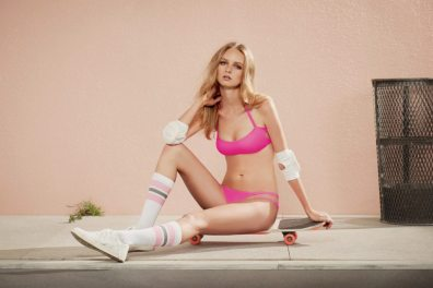 L'AGENT BY AGENT PROVOCATEUR FIRST SWIMWEAR COLLECTION 6