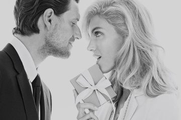 TIFFANY & CO. HOLIDAY 2015 AD CAMPAIGN