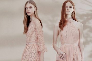ELIE SAAB RESORT 2016 COLLECTION