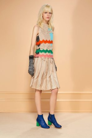 MISSONI PRE-FALL 2016 COLLECTION