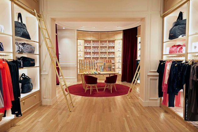 REPETTO FIRST AMERICAN BOUTIQUE IN NEW YORK 2