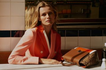 BALLY SPRING 2016 AD CAMPAIGN