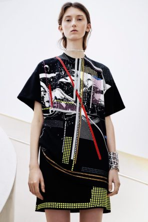 CHRISTOPHER KANE PRE-FALL 2016 COLLECTION 26