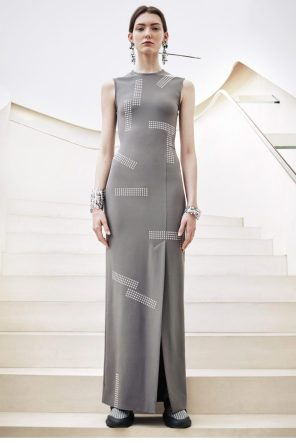 CHRISTOPHER KANE PRE-FALL 2016 COLLECTION 35