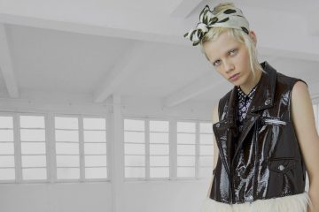 GIAMBA PRE-FALL 2016 COLLECTION
