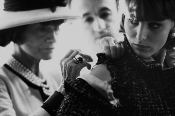 CHANEL 'THE VOCABULARY OF FASHION' FILM