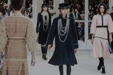CHANEL FALL 2016 RTW COLLECTION