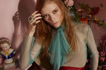 GUCCI BEAUTY SPRING 2016 COLOR COLLECTION