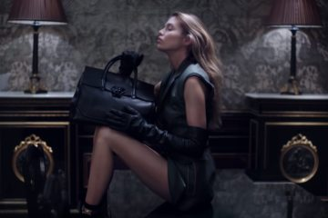 VERSACE PALAZZO EMPIRE HANDBAG COLLECTION