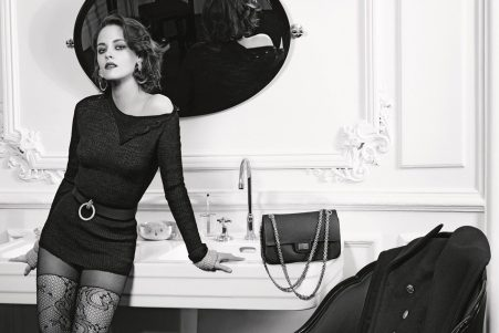 CHANEL PRE-FALL 2016 AD CAMPAIGN FEATURING KRISTEN STEWART 3