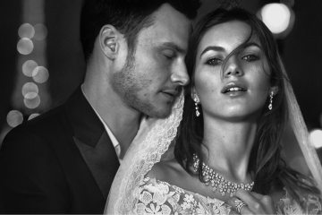 CHAUMET 'L'AMOUR A PARIS' BRIDAL FILM