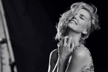 CHRISTIAN DIOR J'ADORE EAU LUMIÈRE AD CAMPAIGN WITH CHARLIZE THERON