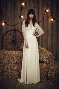 JENNY PACKHAM SPRING BRIDAL COLLECTION 13