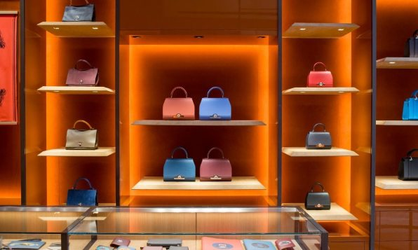 MOYNAT NEW BOUTIQUE IN NEW YORK 2