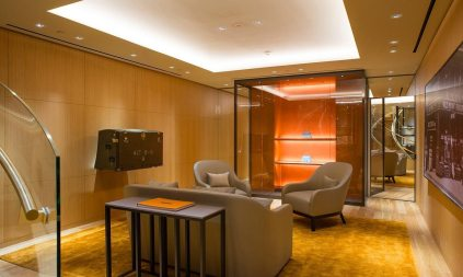 MOYNAT NEW BOUTIQUE IN NEW YORK 3