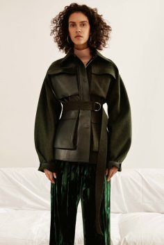 CELINE PRE-FALL 2016 COLLECTION