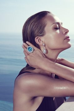 CHOPARD 2016 RED CARPET COLLECTION