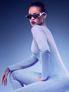 CHRISTIAN DIOR X RIHANNA SUNGLASSES COLLABORATION