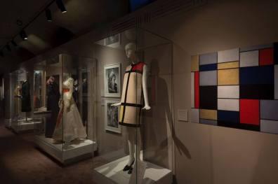 SALVATORE FERRAGAMO 'ACROSS ART AND FASHION' EXHIBITION IN FLORENCE