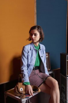 SONIA BY SONIA RYKIEL RESORT 2017 COLLECTION