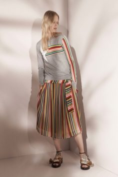 NO 21 RESORT 2017 COLLECTION 5