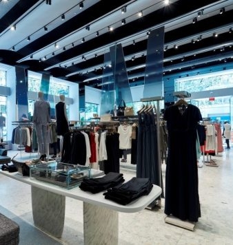 REISS FLAGSHIP STORE IN NEW YORK 3