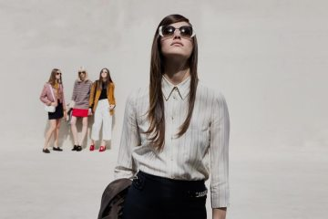 PRADA MOD EYEWEAR COLLECTION FILM