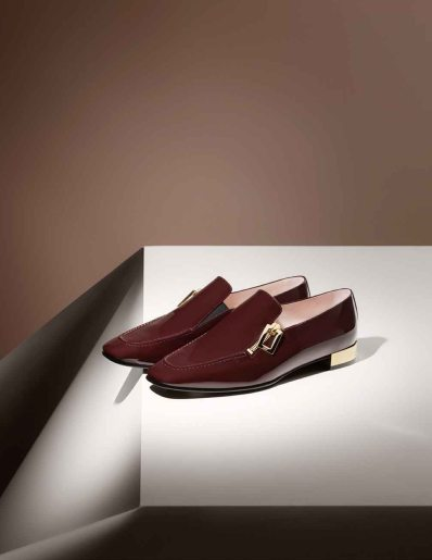 ROGER VIVIER FALL 2016 COLLECTION