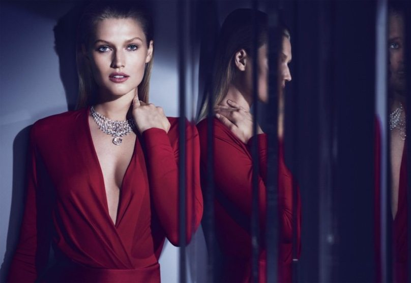 CARTIER 'MAGICIEN' HIGH JEWELRY COLLECTION 1
