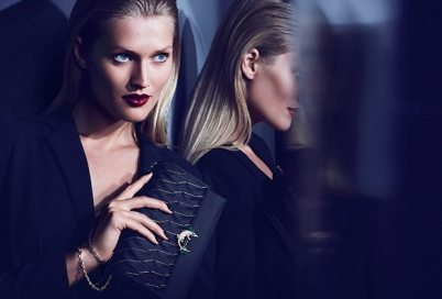 CARTIER 'MAGICIEN' HIGH JEWELRY COLLECTION 6