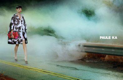 PAULE KA FALL 2016 AD CAMPAIGN