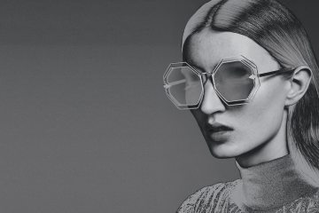 KAREN WALKER METALS EYEWEAR COLLECTION
