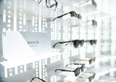 MYKITA NEW BOUTIQUE IN LOS ANGELES