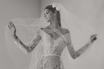 ELIE SAAB FALL 2017 BRIDAL COLLECTION