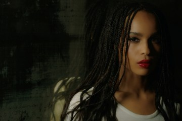 YVES SAINT LAURENT BEAUTY 'BEFORE THE LIGHT' FILM STARRING ZOE KRAVITZ