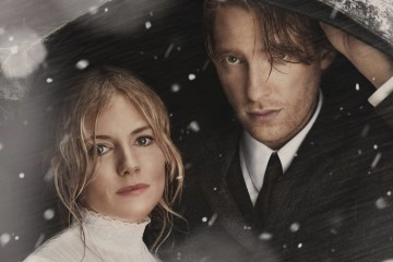 BURBERRY 'THE TALE OF THOMAS BURBERRY' HOLIDAY FILM